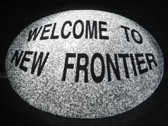 Image result for New Frontier